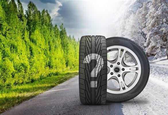 Советы по выбору шин