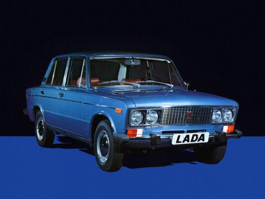 LADA (ВАЗ) 2106