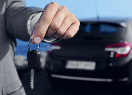 Необходимость аренды авто на длительное время